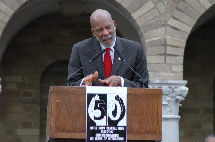 Terrence Roberts (courtesy photo)