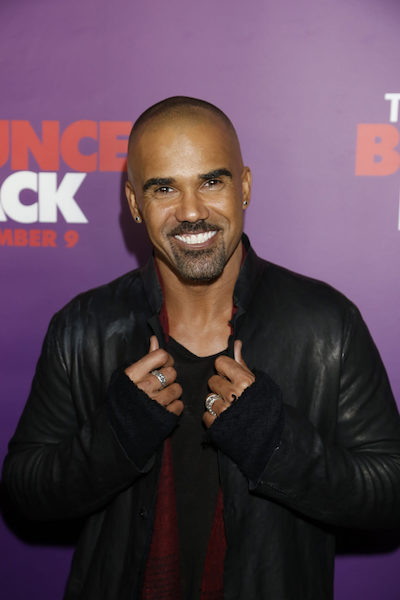 Shemar Moore (A Turner Archives)