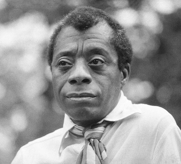 """""""I Am Not Your Negro,"""" examines the struggles of the 1950s and 1960s in a way that makes James Baldwin's thoughts on race incredibly poignant given today's sociopolitical landscape in the United States. Photo taken in Hyde Park, London, England. (Allan Warren/Wikimedia Commons)"""
