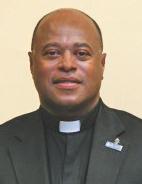 Father Michael Thompson