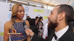 Survivor S Remorse Star Erica Ash On The Naacp Red Carp