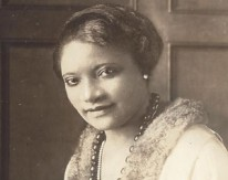 A'Lelia Walker (Courtesy pof Walker Family Foundation)