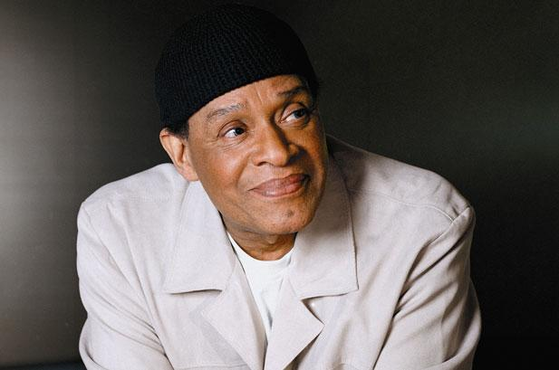 Al Jarreau (File Photo)