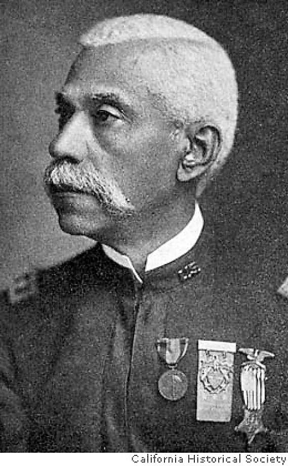 Colonel Allen Allensworth
