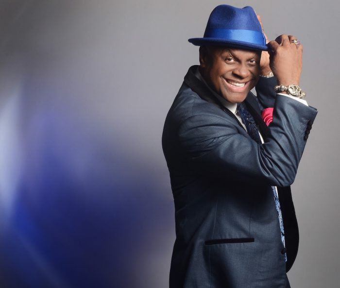 Michael Colyar (courtesy photo)