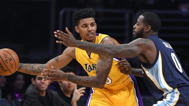 Nick Young (AP Photo)