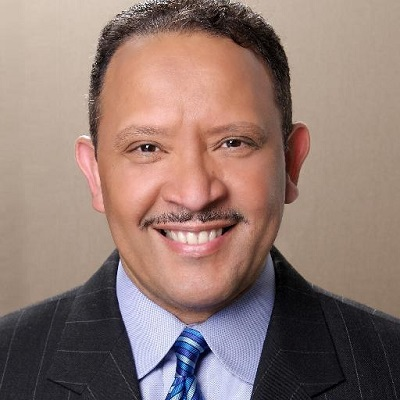 Marc H. Morial President and CEO National Urban League