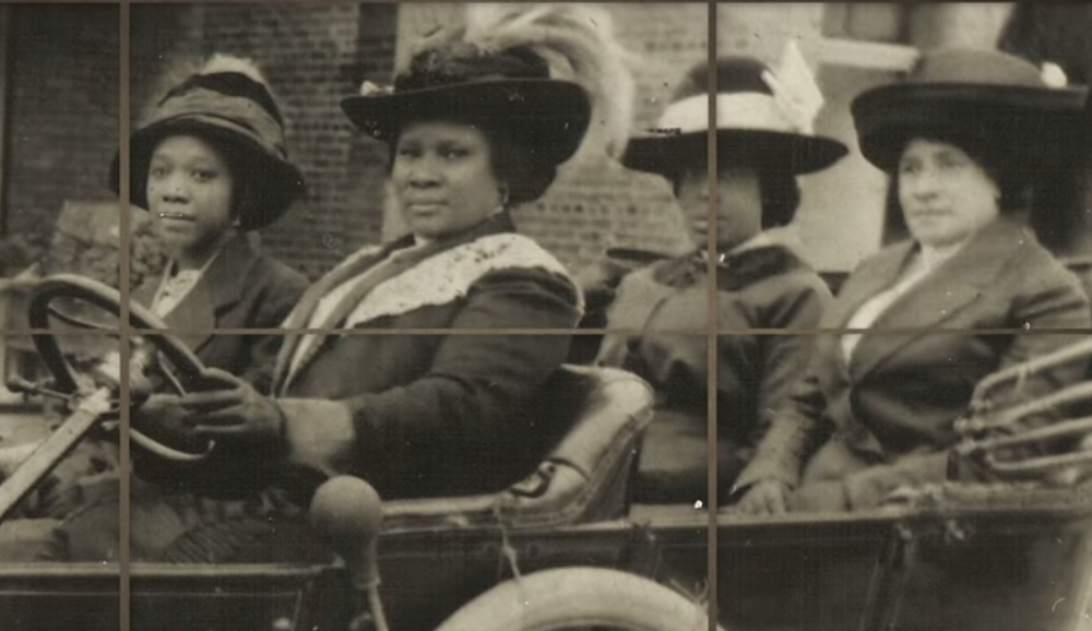 a biography of madam c j walker a business woman Madam cj walker represents all that is possible sarah breedlove–who later would come to be known as madam c j walker–was self-made women entrepreneurs.