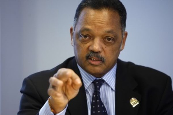 Rev. Jesse Jackson (courtesy photo)