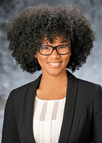 Dr. Eva Michelle Wheeler