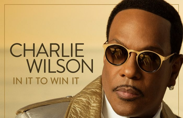 "R&B Legend Charlie Wilson talks his timeless music, recent tour, and why he's ""staying down"" for what he loves to do. (Courtesy of Singers Room)"