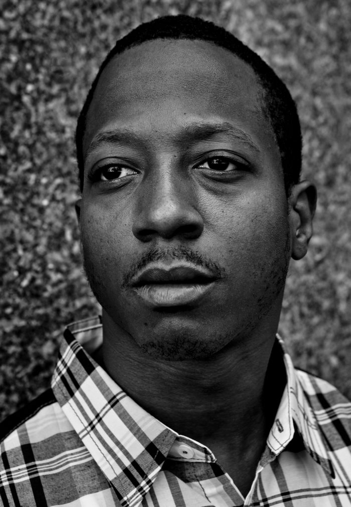 Kalief Browder (courtesy photo)