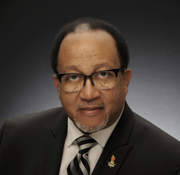 Dr. Benjamin F. Chavis, Jr., the president and CEO of the NNPA, says that the funding of HBCUs is a crucial matter that transcends the partisan divide between the left and the right.