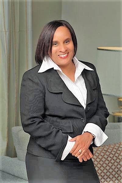 Charisse Bremond Weaver, president of Brotherhood Crusade Los Angeles