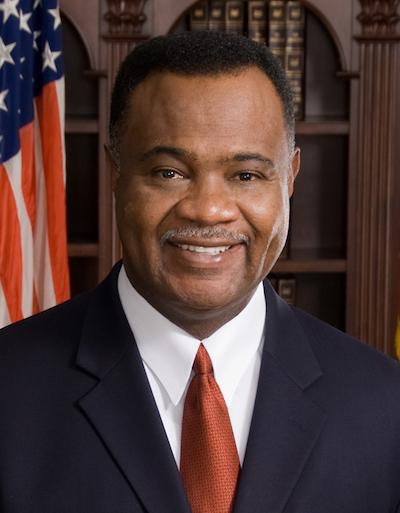 Jerome Horton