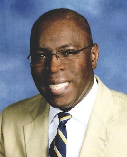 Pastor Alvin Tunstill, Jr.