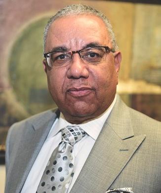 Pastor Larry Weaver