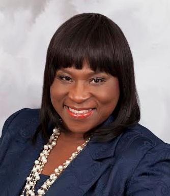 Pastor Sonja R. Dawson