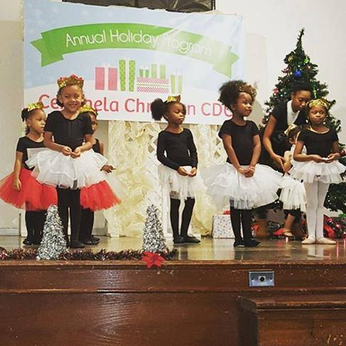 Priceless Dance Productions is alsoa proud partner of Christian Child Care Development Center based in Inglewood, CA and Creative Learning based in Los Angeles, CA. (courtesy photo)