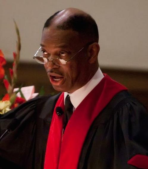 Rev. Dr. Henry Masters Sr.