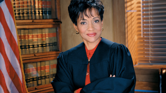 Judge Hatchett's Son Files Lawsuit against Cedars-Sinai for