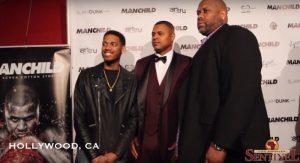"""Manchild "" The Schea Cotton Story Hollywood Screening · It s A Rap  ... efa38fc10"
