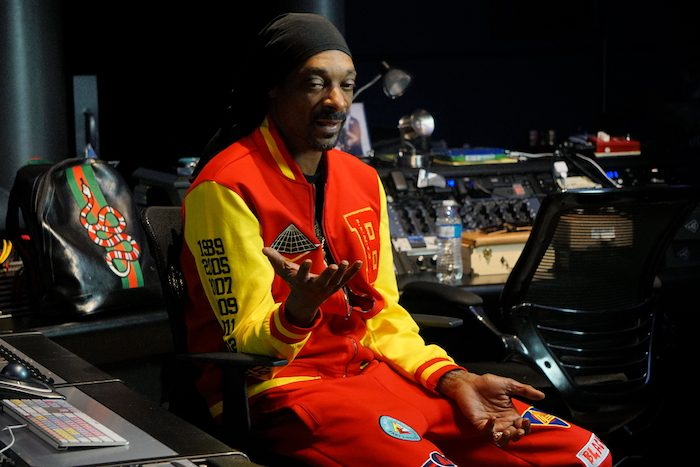 Snoop Dogg Goes One-On-One, Talks New Gospel Album, 'Bible