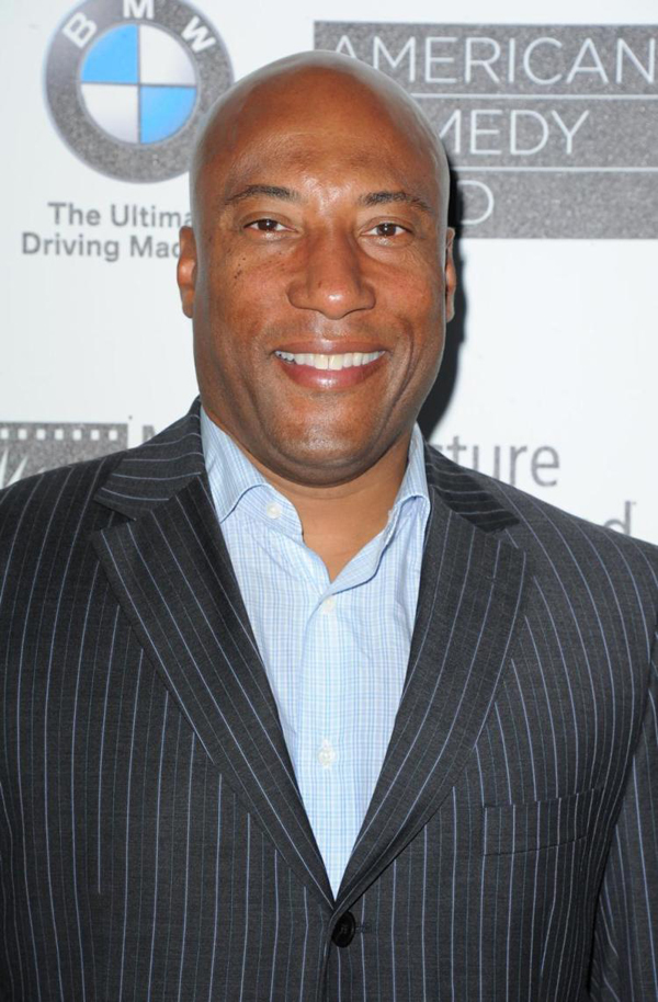 Weather Channel Has New Boss in Byron Allen, purchases network for