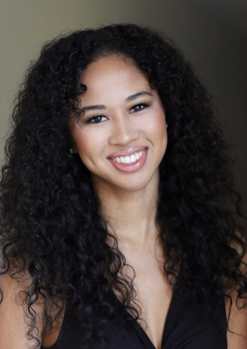 filmmaker & actress christina cooper aims to inspire younger