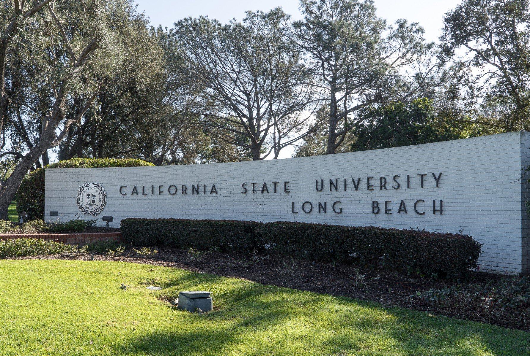 Long Beach State University Ranked No