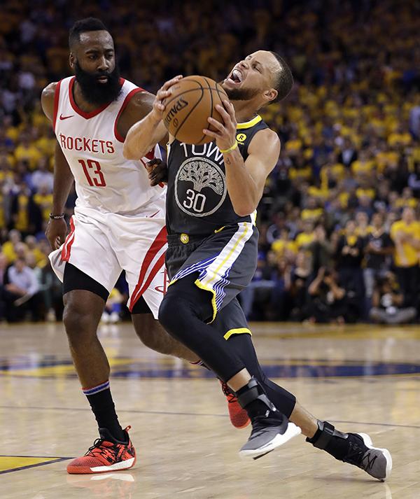Rockets Vs Warriors 2018 19: NBA TV To Televise 107 Games During 2018-19 Regular Season