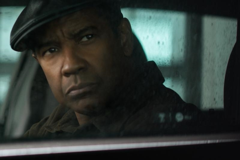 Denzel Reprises Role for First Time in Gritty Vigilante Thriller