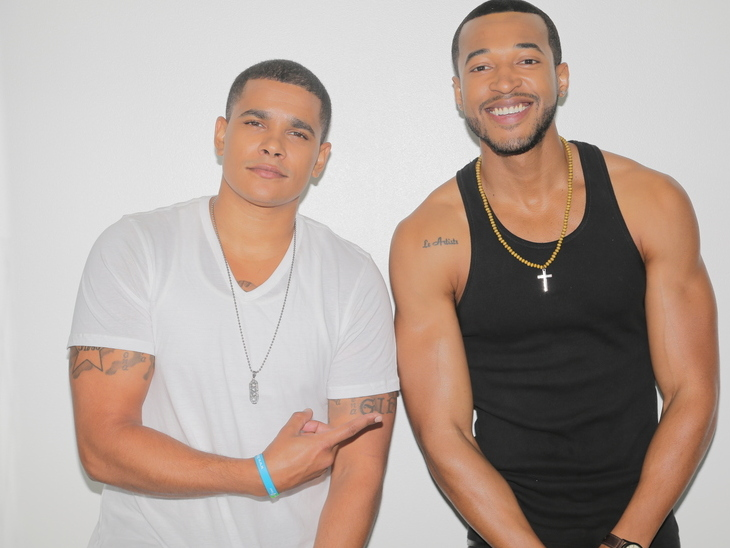 Cast Of Bet S Hit The Floor Ensures This Season Will Return With