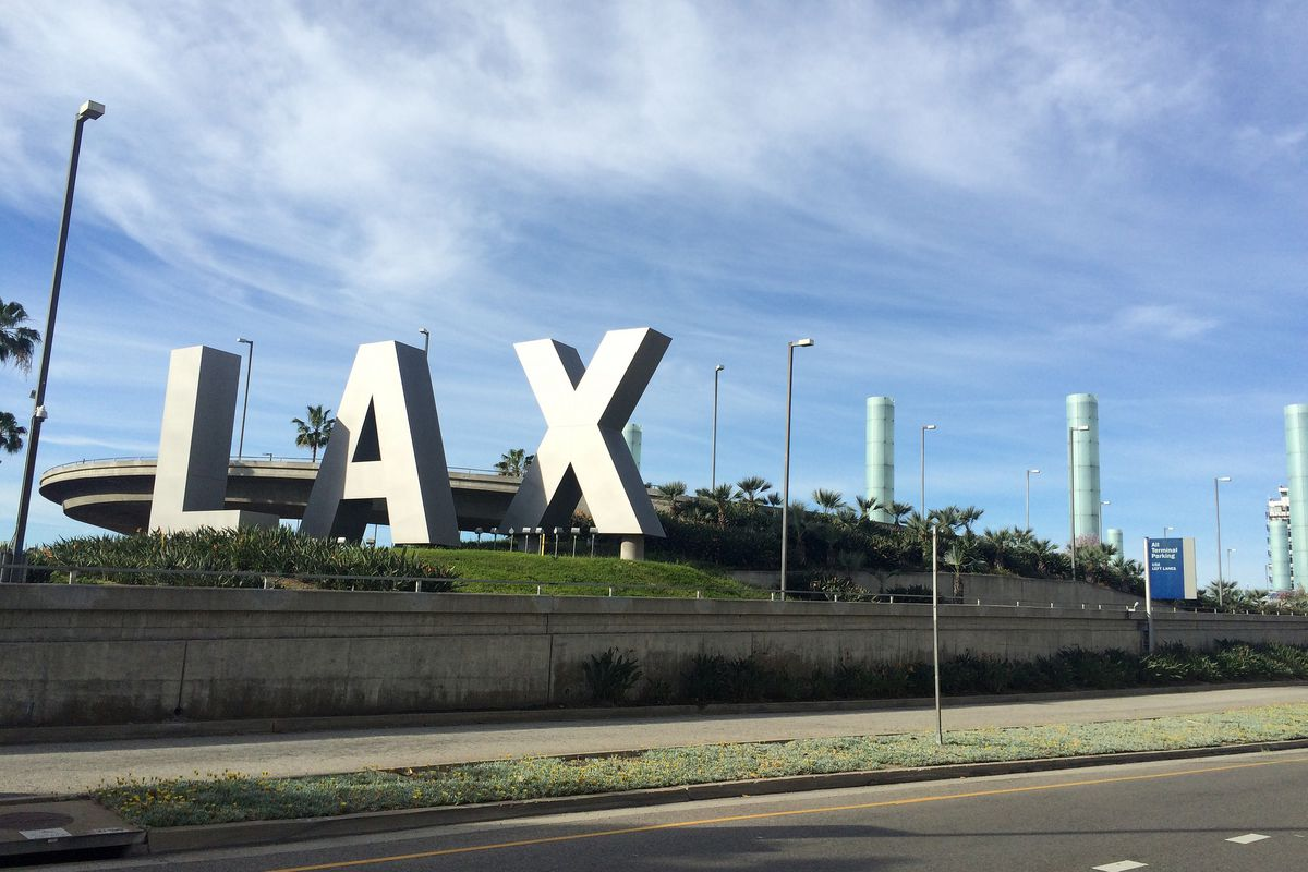 LAX Soars in World Airport Rankings, Moves to Fourth Busiest