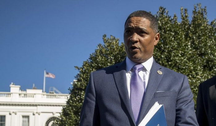 Cedric Richmond on the Issues