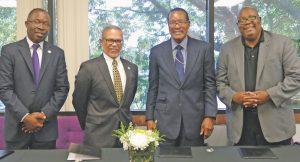 Bishop Charles E  Blake | Los Angeles Sentinel | Black News