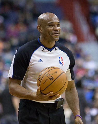 c86a2c8304c 2018-19 NBA Referees by the Numbers - Los Angeles Sentinel
