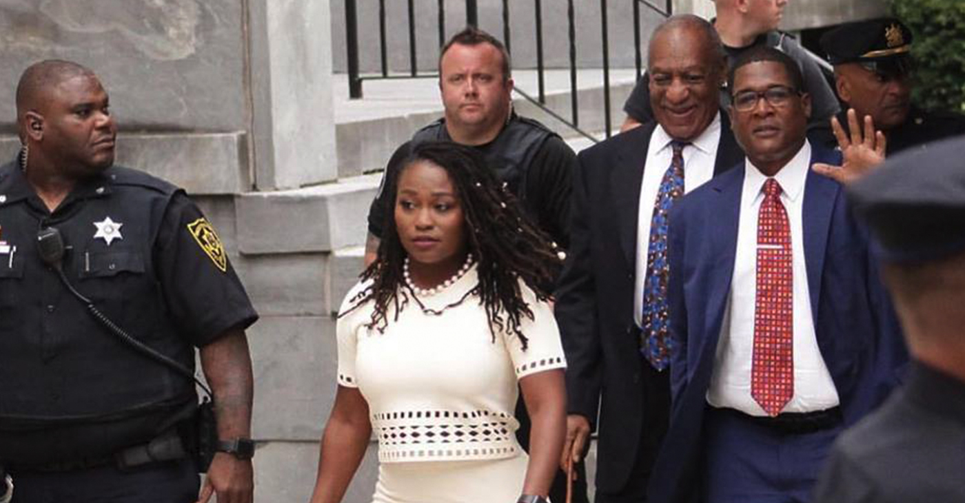 Former DA's Bombshell Affidavit Could Clear Bill Cosby - Los