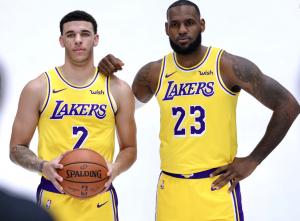 846d4de21 Clippers Create New Culture in the Post-Lob-City Era - Los Angeles ...