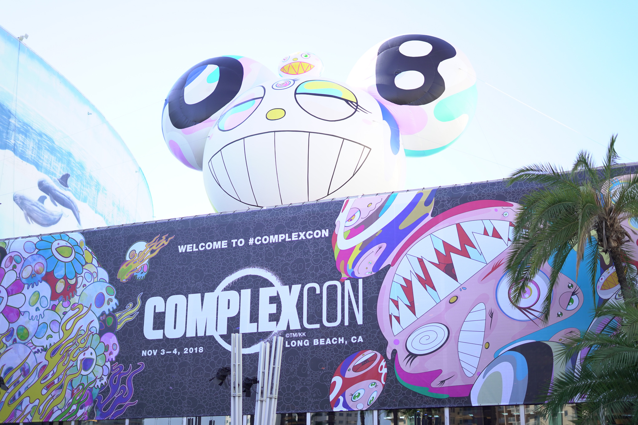 ComplexCon 2018 Fuses Sneaker Culture, Music, Art and