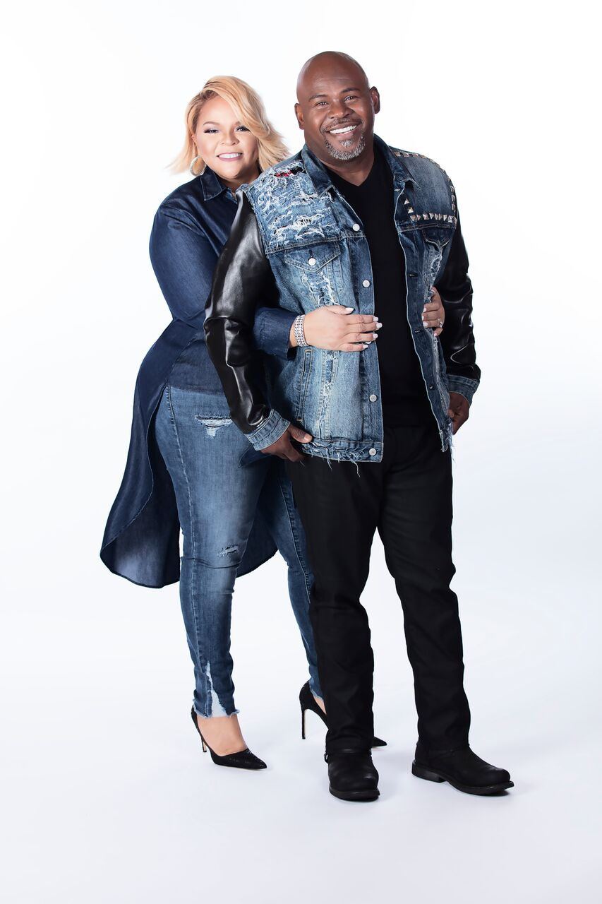 Communication on this topic: Dulce Sloan, tamela-mann/
