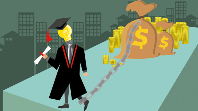 NY JUDGE RULES STUDENT LOANS DISCHARGEABLE