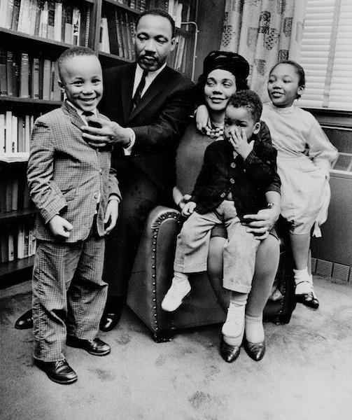 Dr Martin Luther King Jr A Life Of Service Cut Short Los