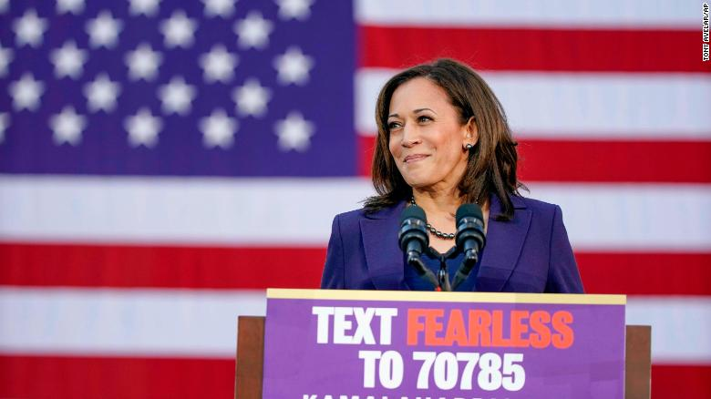 Black Events In Los Angeles 2020.Sen Kamala Harris Officially Enters The 2020 Presidential