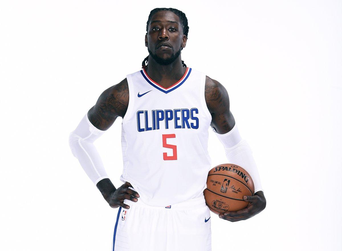 save off 2e1df 63c18 LA Clippers' Montrezl Harrell Fined - Los Angeles Sentinel ...