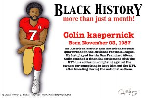 Colin Kaepernick | Los Angeles Sentinel | Black News