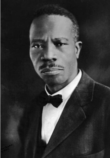 This Week in Black Faith History - Bishop Charles Harrison Mason