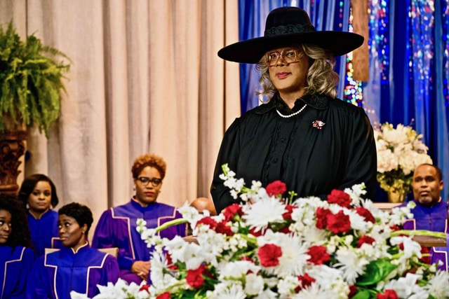 The Best Madea Family Funeral Free Online  PNG