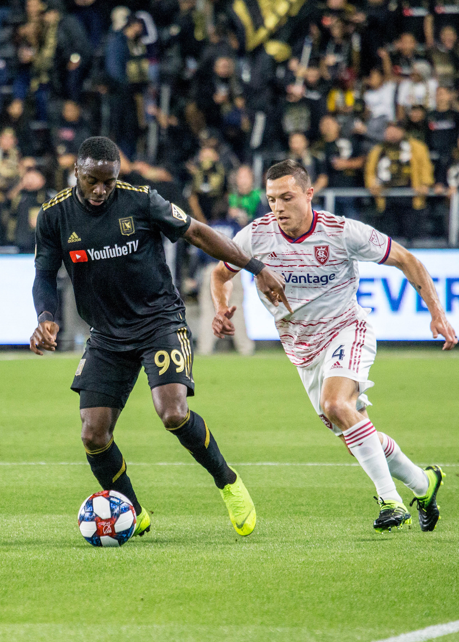 size 40 2ce6e 073a2 Real Salt Lake Try to Beat LAFC at Their Own Game ...