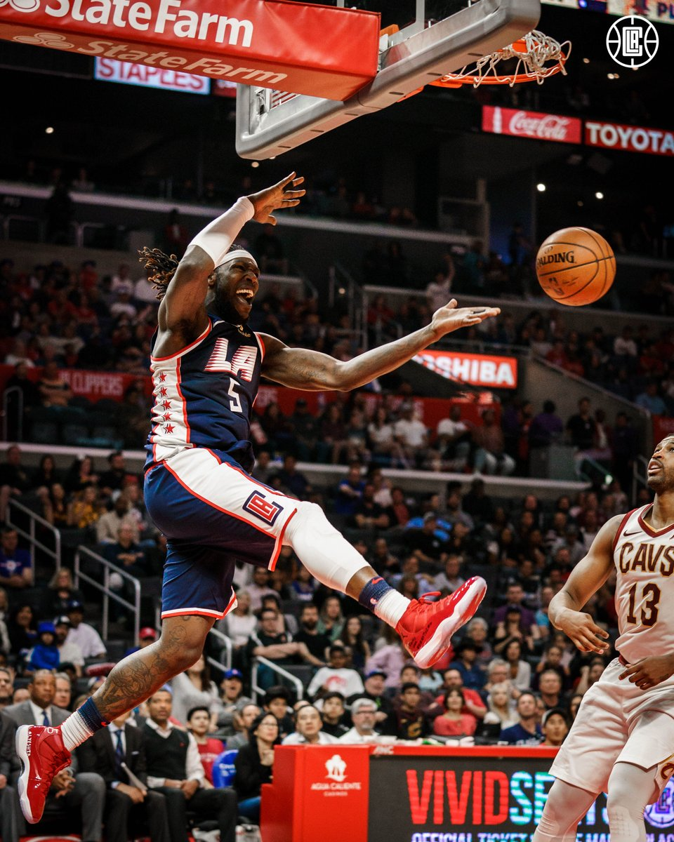 3a63fafdd345 The Los Angeles Clippers vs. The NBA Playoffs - Los Angeles Sentinel ...